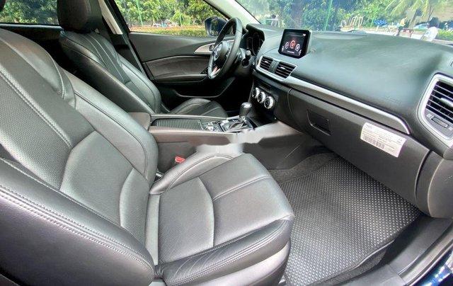 Bán ô tô Mazda 3 2018, màu xanh lam còn mới 8