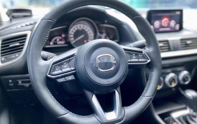 Bán ô tô Mazda 3 2018, màu xanh lam còn mới 7