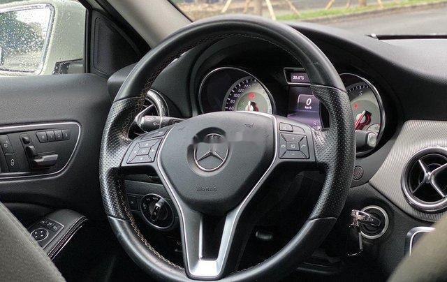 Cần bán gấp Mercedes A200 năm sản xuất 2015, màu trắng, xe nhập chính chủ giá cạnh tranh5