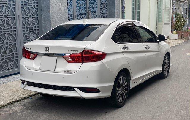 Cần bán Honda City đời 2019, màu trắng 3