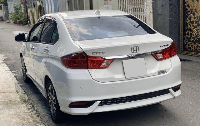 Cần bán Honda City đời 2019, màu trắng 2