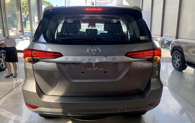 Bán Toyota Fortuner 2021 chỉ cần 275 triệu nhân xe sản xuất 20202