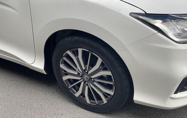 Cần bán Honda City đời 2019, màu trắng 10