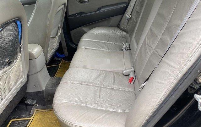 Bán Hyundai Avante đời 2012, màu đen xe gia đình3