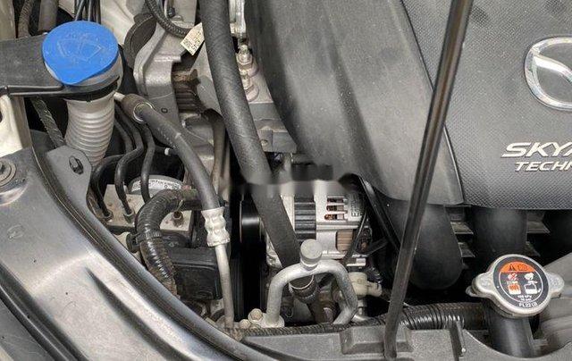 Chính chủ bán xe Mazda CX 5 năm sản xuất 2017, màu trắng 10