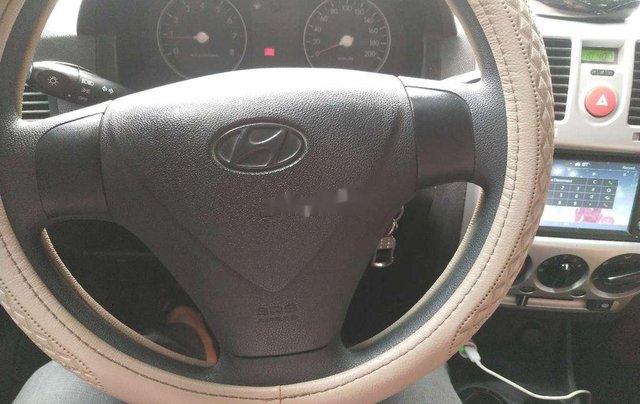 Cần bán xe Hyundai Getz đời 2009, số sàn2