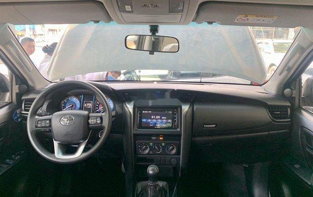 Bán Toyota Fortuner 2021 chỉ cần 275 triệu nhân xe sản xuất 20203