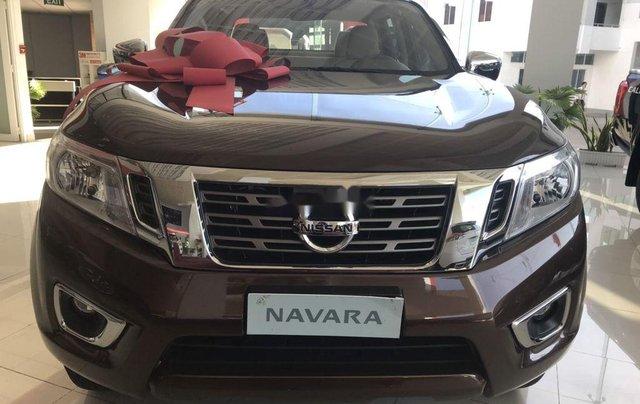 Bán Nissan Navara năm sản xuất 2019, xe nhập4