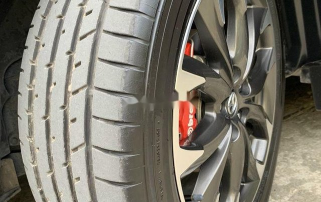 Bán Mazda CX 5 năm sản xuất 2017, màu đen còn mới 9