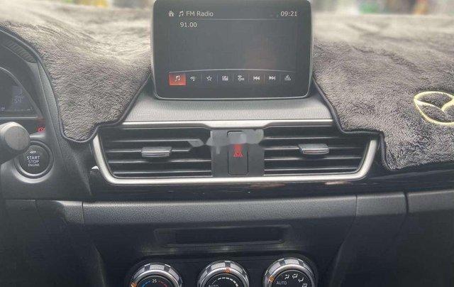 Cần bán Mazda 3 2015, màu trắng8