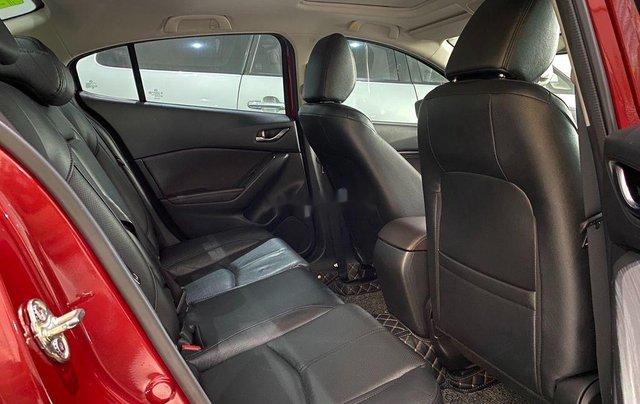 Cần bán xe Mazda 3 sản xuất năm 2018, màu đỏ chính chủ5