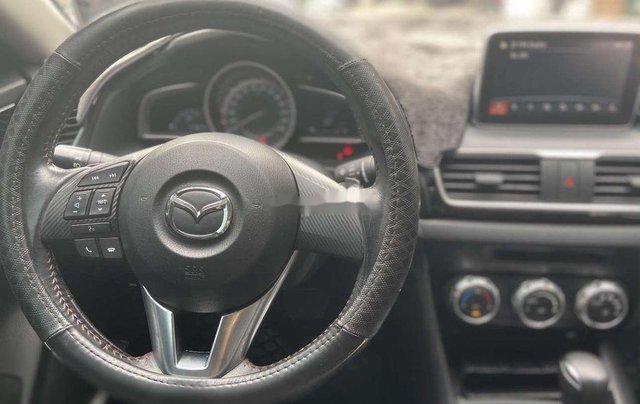 Cần bán Mazda 3 2015, màu trắng7