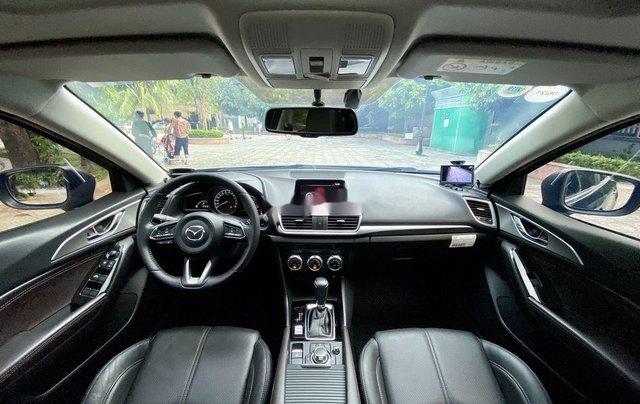 Bán ô tô Mazda 3 2018, màu xanh lam còn mới 6