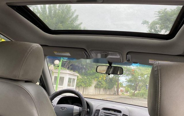 Bán Hyundai Avante đời 2012, màu đen xe gia đình1
