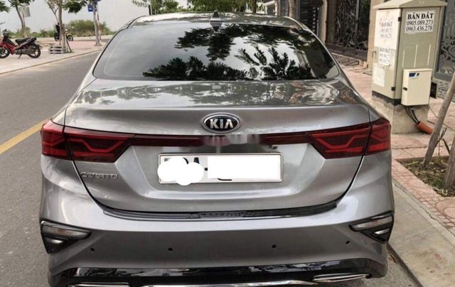 Cần bán xe Kia Cerato năm 2019, màu xám, nhập khẩu 3