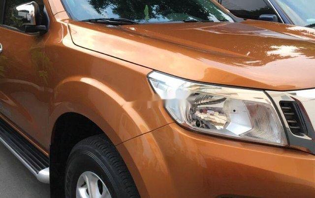 Bán Nissan Navara năm 2019, màu nâu, nhập khẩu còn mới 8