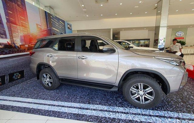 """""""HOT"""" Toyota Fortuner 2.4G MT- 995 triệu - Đưa 250 triệu lấy xe - Ưu đãi quà tặng theo xe. Liên hệ 09027500512"""
