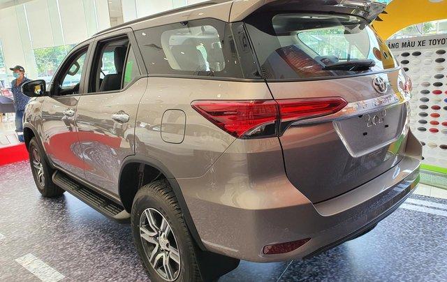 """""""HOT"""" Toyota Fortuner 2.4G MT- 995 triệu - Đưa 250 triệu lấy xe - Ưu đãi quà tặng theo xe. Liên hệ 09027500513"""