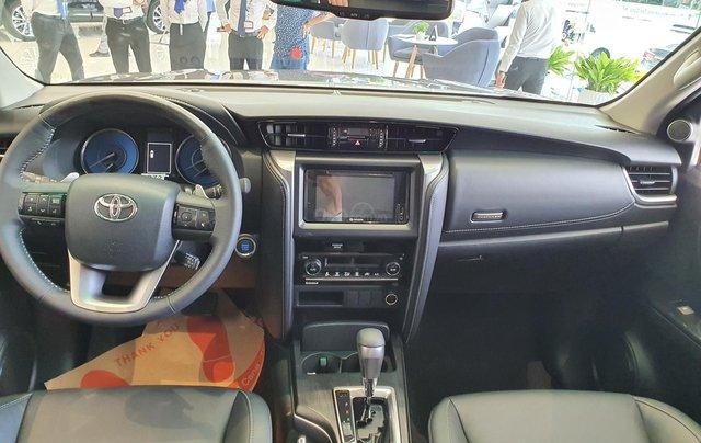 """""""HOT"""" Toyota Fortuner 2.4G MT- 995 triệu - Đưa 250 triệu lấy xe - Ưu đãi quà tặng theo xe. Liên hệ 09027500515"""