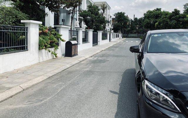 Mercedes C200 sx 2015, đk 2016, màu đen, nội thất kem5
