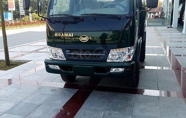 Mua xe ben 3 tấn Hoa Mai tại Kinh Môn Hải Dương0