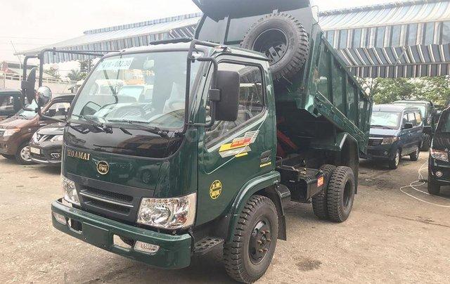 Mua xe ben 3 tấn Hoa Mai tại Kinh Môn Hải Dương5