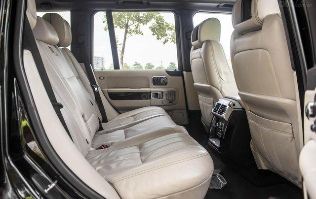 Range Rover Autobiography 5.0 2011, màu đen, xe nhập4