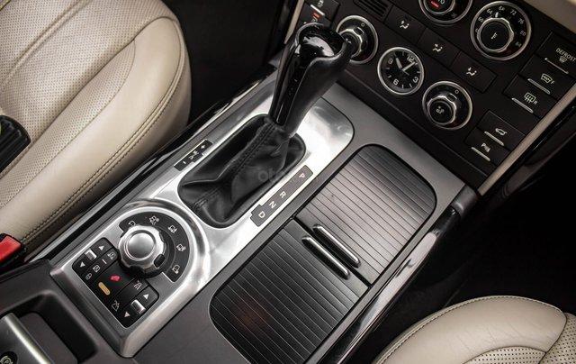 Range Rover Autobiography 5.0 2011, màu đen, xe nhập12