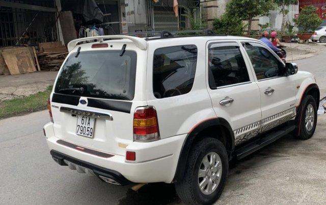 Cần bán xe Ford Escape sản xuất năm 20031