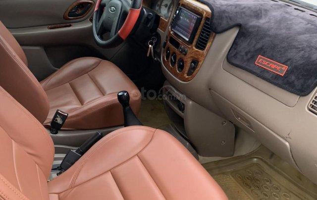 Cần bán xe Ford Escape sản xuất năm 20036