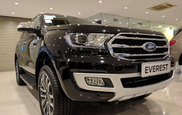 Ford Everest 2020 Titanium 4x2 giá tốt nhất, đủ màu giao ngay1