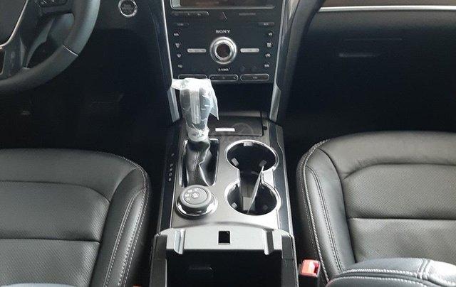 Ford Everest 2020 Titanium 4x2 giá tốt nhất, đủ màu giao ngay7