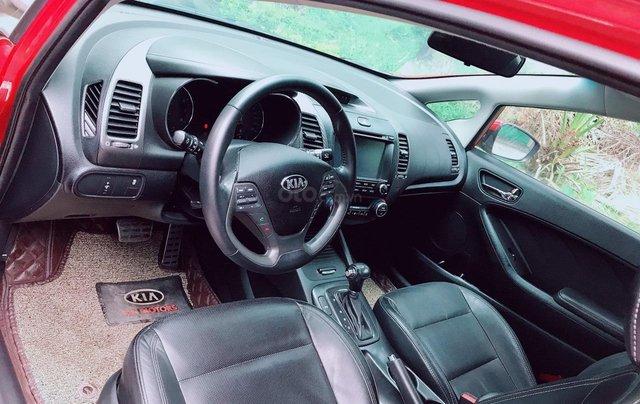 Bán gấp Kia K3 sản xuất 2015 giá cực rẻ, xe gia đình đi giữ gìn2