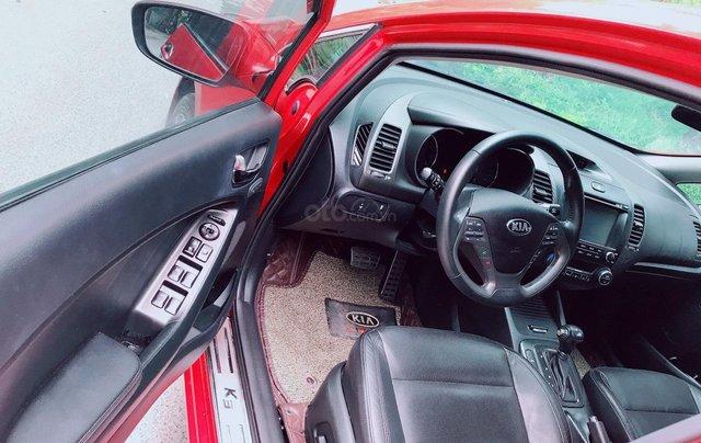 Bán gấp Kia K3 sản xuất 2015 giá cực rẻ, xe gia đình đi giữ gìn6