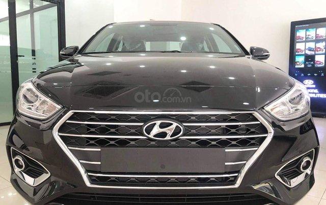 Hyundai Phạm Hùng bán Hyundai Accent đặc biệt đủ các màu, tặng 10-15 triệu - nhiều ưu đãi0