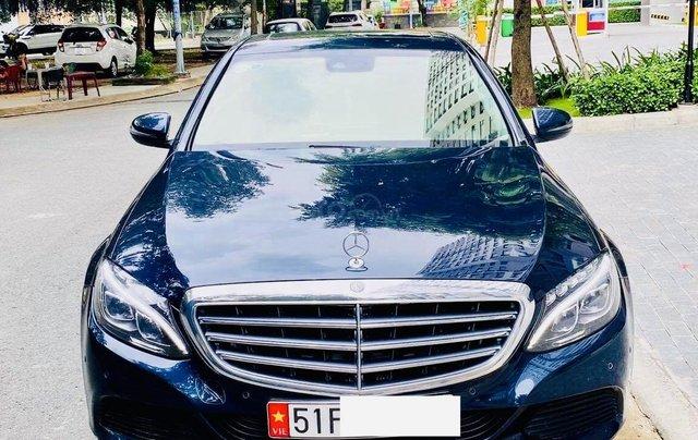 Bán Mercedes Benz C250 Exclusive sx 2016, xe đẹp bao check hãng0