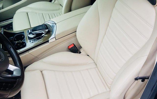 Bán Mercedes Benz C250 Exclusive sx 2016, xe đẹp bao check hãng1