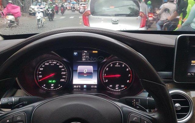 Bán Mercedes Benz C250 Exclusive sx 2016, xe đẹp bao check hãng3