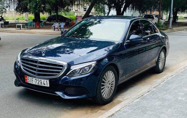 Bán Mercedes Benz C250 Exclusive sx 2016, xe đẹp bao check hãng4