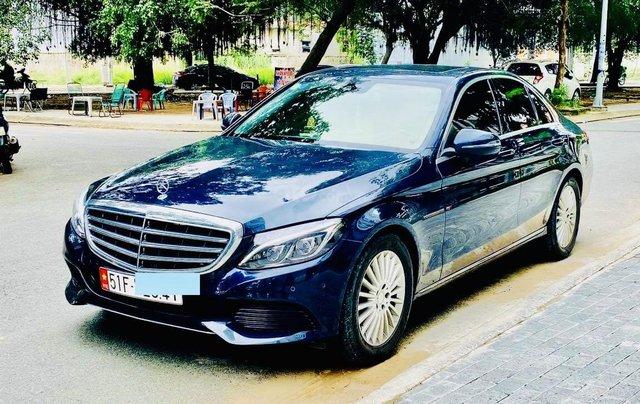 Bán Mercedes Benz C250 Exclusive sx 2016, xe đẹp bao check hãng5