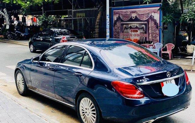 Bán Mercedes Benz C250 Exclusive sx 2016, xe đẹp bao check hãng7