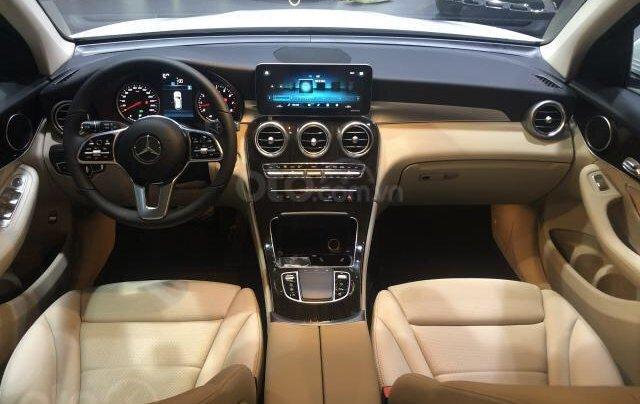 Mercedes-Benz GLC 200 2020 giá tốt nhất, giảm ngay 50% thuế trước bạ cùng hàng ngàn ưu đãi tốt nhất3