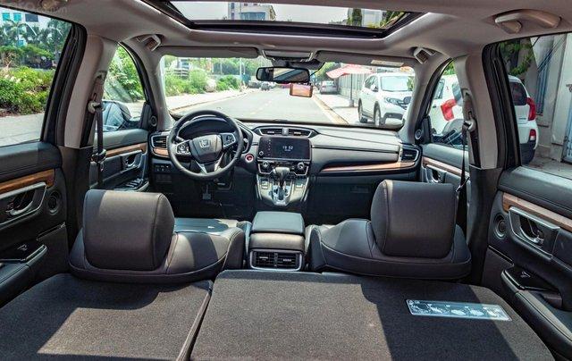 Honda CR-V Sensing 2020. Hỗ trợ 100% lệ phí trước bạ khi mua xe và nhận xe trước ngày 31/12/20201