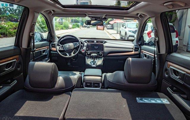 Honda CR-V Sensing 2020. Hỗ trợ 100% lệ phí trước bạ khi mua xe và nhận xe trước ngày 31/12/20202
