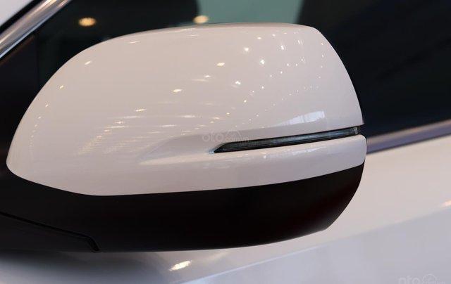 Honda CR-V Sensing 2020. Hỗ trợ 100% lệ phí trước bạ khi mua xe và nhận xe trước ngày 31/12/20203