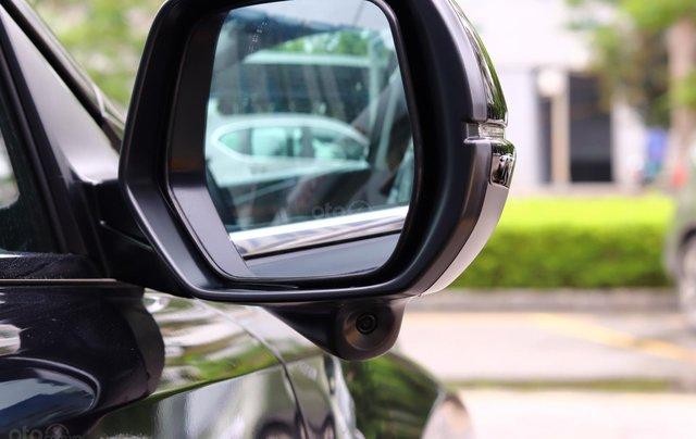 Honda CR-V Sensing 2020. Hỗ trợ 100% lệ phí trước bạ khi mua xe và nhận xe trước ngày 31/12/20205