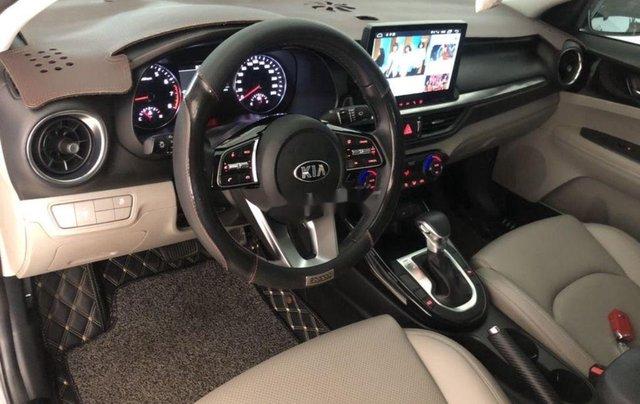 Cần bán xe Kia Cerato năm 2019, màu xám, nhập khẩu 6
