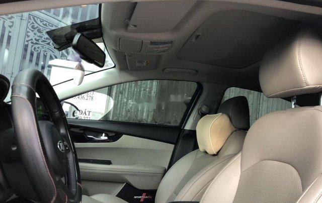Cần bán xe Kia Cerato năm 2019, màu xám, nhập khẩu 7