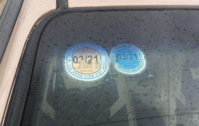 Bán ô tô Daewoo Lacetti đời 2004, màu vàng còn mới, giá tốt5