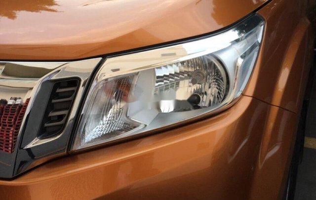 Bán Nissan Navara năm 2019, màu nâu, nhập khẩu còn mới 3